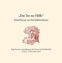 """""""Das Tor zur Hölle"""" - Cover"""