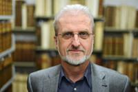 Dr. Frank Baudach